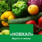 Фрукты оптом от компании «НОВХАЛ» в порту Новороссийск.