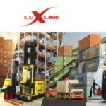 Внутрипортовое экспедирование. Обработка грузов в порту от компании «Люкс-Лайн».