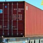 Экспедирование контейнеров в порту Санкт-Петербурга.