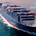 Морские контейнерные перевозки. Транспортно-экспедиционное обслуживание и доставка контейнеров.