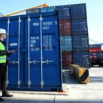 Таможенное оформление грузов в Выборге.