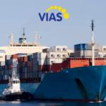 Международные морские перевозки в Украине оказывает компания «VIAS».