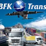 КОМПАНИЯ «БФК-ТРАНС» предлагает качественные и профессиональные услуги в области транспортной логистики.