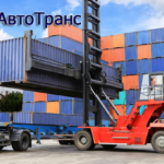 """ООО """"БалтАвтоТранс"""" предлагает услуги в сфере внутрипортового экспедирования в любом районе морского порта Санкт-Петербурга."""