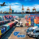 Транспортная компания «Фрахт» предоставляет широкий комплекс услуг по перевозке и доставке сборных грузов, а также организацию габаритных грузов по Дальнему Востоку и всей России.