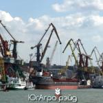 Компания ООО «ЮгАгроТрэйд» работает на рынке экспедиционных услуг в портах и на причалах Ростова-на-Дону, Азова и Ростовской области.