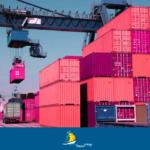 Международные контейнерные перевозки – это основная специализация компании «ЕС Транс Груп 928».