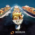 Международные морские перевозки. Компания NOVELCO осуществляет морские перевозки грузов во все регионы мира.