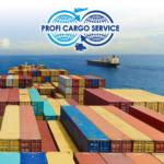 Комплексные логистические решения, морские перевозки, оформление груза в порту, морской фрахт, затаможка, растаможка.