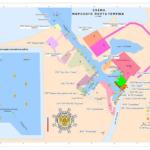 Морской порт Темрюк имеет существенные преимущества перед другими портами Азовского моря в период.осенне-зимней навигации.