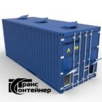 ПАО «ТрансКонтейнер» крупнейший в России интермодальный контейнерный оператор. Перевозка контейнеров морским и речным транспортом.