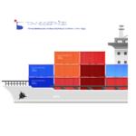 Компания «Транссервис» оказывает услуги по международным морским перевозкам грузов  с возможностью последующей доставки груза до места назначения от порта отгрузки.
