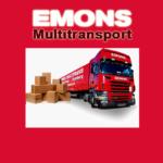 Транспортно экспедиторские услуги от компании «Эмонс».