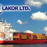 """Компания """"Лакор Лтд."""" занимается морскими перевозками, экспедированием грузов и агентированием судов."""