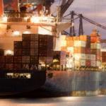 ЛОГОЛИВ - морские контейнерные грузоперевозки