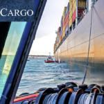 Рейдовая перевалка грузов в порту Кавказ и в акватории Чёрного моря.