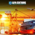 ALPA Centrums- одна из ведущих транспортно-экспедиторских компаний Прибалтики.