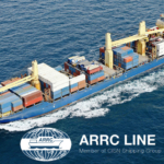 АРРК - единственная Океанская Линия, предоставляющая прямой сервис между США и Россией (порты Ст.Петербург/Хьюстон/Балтимор/Чарльстон).