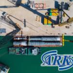 Судоходная компания АРК – это надежный партнер в буксировках всех видов по внутренним водным путям РФ , Азовскому, Черному, Каспийскому морям.