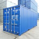 Необходим расчёт доставки контейнеров.