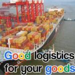 Морские контейнерные перевозки Goodlogistics .