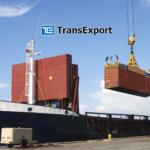 Перевозки грузов из порта Находки, сборные, контейнерные, негабаритные