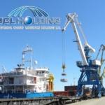 Universal Cargo Logistics Holding (UCL Holding) — международная транспортная группа, консолидирующая ряд российских судоходных, судостроительных, железнодорожных, стивидорных и логистических компаний.