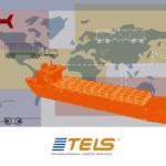TELS - это полный комплекс услуг по международным перевозкам грузов.