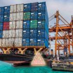 Полный комплекс услуг по организации морских перевозок.