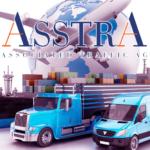AsstrA предлагает полный комплекс услуг, включающий организацию международных перевозок различными видами транспорта.