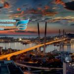 Тарифы на морские перевозки в торговый и рыбный порты Владивостока.