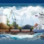 ОАО «Ейский морской порт» одна из ведущих стивидорных компаний в Азово-Черноморском бассейне производит перевалку грузов и обслуживание судов круглогодично 24 часа в сутки.