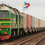 Транзитные перевозки Китай - Украина (21 - 26 дней)