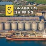 Компания Graincom Shipping предлагает услуги по перевалке зерна в портах Украины.