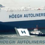 Cудоходная компания Хёг Автолайнерс перевозит широкую номенклатуру грузов, от легковых автомобилей до сложных негабаритных и проектных грузов.