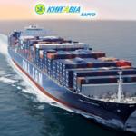 Морские перевозки - Недорогая, надежная доставка товара из любой точки в мире.