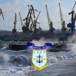 В Мариупольском порту оказываются услуги перевалки, хранения и экспедирования грузов.