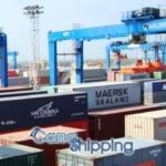 Мы берем на себя все вопросы, связанные с экспедированием груза в порту.