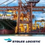 Морские контейнерные перевозки с ООО «Столес Лоджистик»