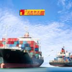 Международный фрахтовый брокер--Морские перевозки.