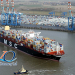 """The Ship Management Company \""""Victoria Oceanway Ltd.\"""", based in Greece, has over 16 years experience in shipping."""