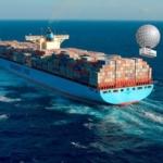 Морские перевозки грузов, международные морские перевозки.