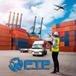 Экспедирование и оформление импортных/экспортных грузов в порту Одессы.