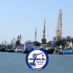 Порт ООО ТД Эльдако Юг, расположенный на левом берегу реки Дон в промышленной черте города Ростова-на-Дону, оказывает услуги по хранению, перевалке, транспортировке и экспедированию грузов по Южному федеральному округу.