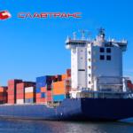 Международные морские грузоперевозки от компании «СлавТранс».