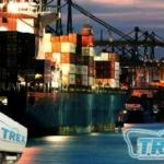 Контейнерные перевозки из/в порты Юго-Восточной Азии через порты Дальнего Востока (Владивосток, Восточный, Находка).