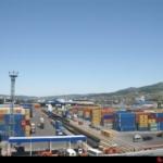 Услуги контейнерного терминала в Новороссийске, Складирование и хранение грузов, Погрузочно-разгрузочные работы
