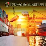 Стоимость перевозки грузов в 40НС контейнерах из стран Юго-Восточной Азии через порт Владивосток в Москву, Новосибирск, Красноярск, Иркутск.