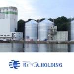 Экспорт зерновых на условиях CPT/FOB порты Черного Моря.