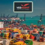 Доставка грузов морем из Китая.